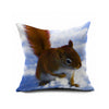 Cotton Flax Pillow Cushion Cover Comprehensive    BZ392 - Mega Save Wholesale & Retail