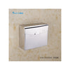Stainless steel sanitary toilet tissue carton Box - Mega Save Wholesale & Retail - 7