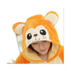 Unisex Adult Pajamas Cosplay Costume Animal Onesie Sleepwear Suit     Monkey - Mega Save Wholesale & Retail