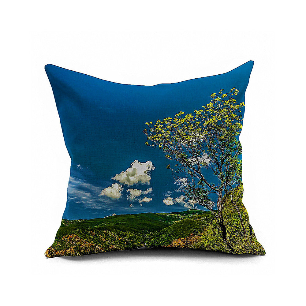 Film and Television Plays Pillow Cushion Cover  YS237 - Mega Save Wholesale & Retail