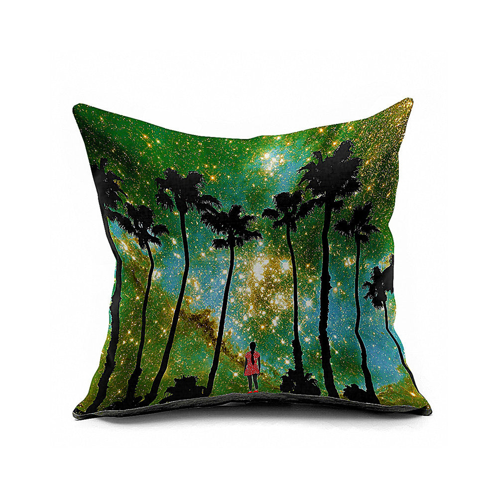 Film and Television Plays Pillow Cushion Cover  YS247 - Mega Save Wholesale & Retail