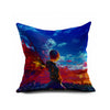 Film and Television Plays Pillow Cushion Cover  YS276 - Mega Save Wholesale & Retail
