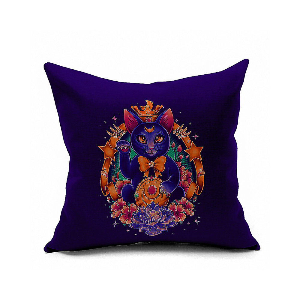 Film and Television Plays Pillow Cushion Cover  YS286 - Mega Save Wholesale & Retail