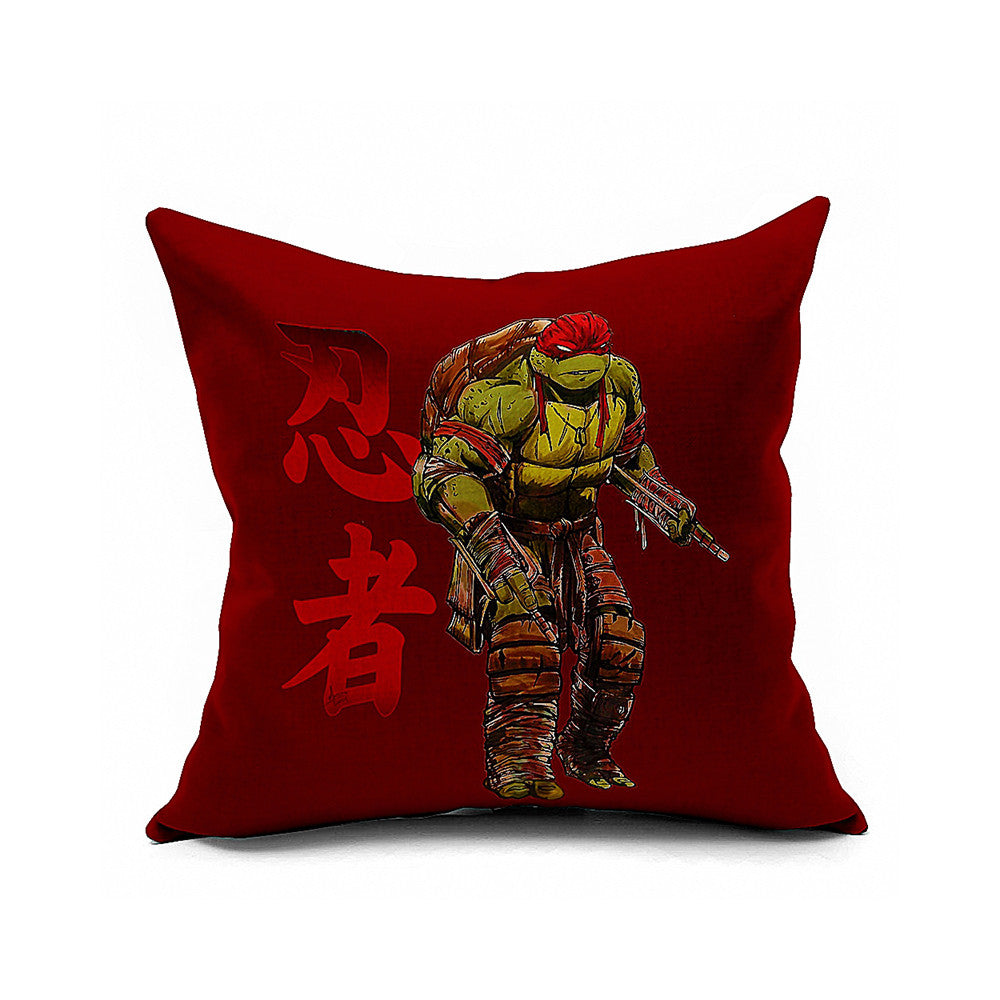 Film and Television Plays Pillow Cushion Cover  YS289 - Mega Save Wholesale & Retail