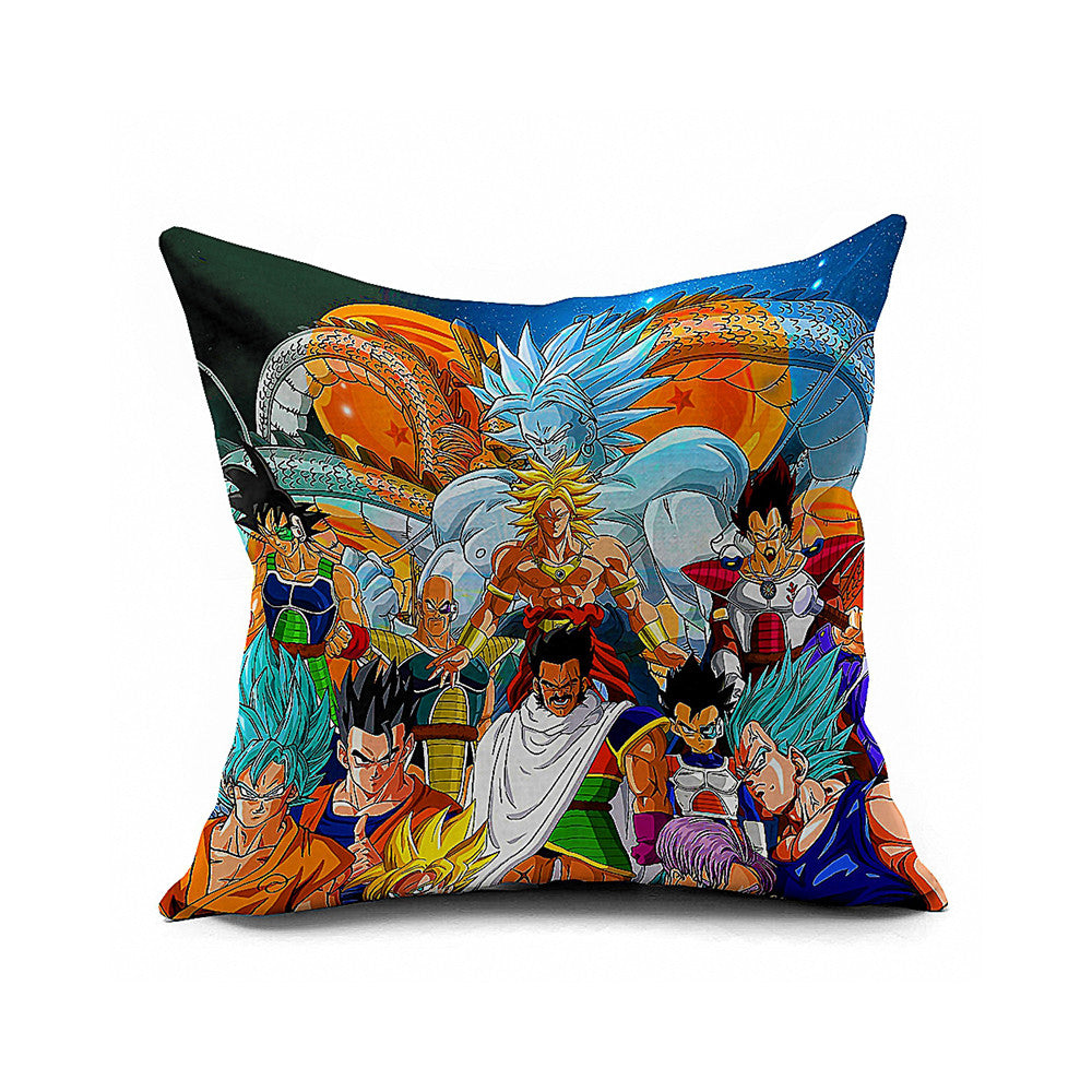 Film and Television Plays Pillow Cushion Cover  YS301 - Mega Save Wholesale & Retail