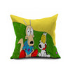 Film and Television Plays Pillow Cushion Cover  YS309 - Mega Save Wholesale & Retail