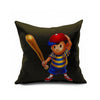 Film and Television Plays Pillow Cushion Cover  YS311 - Mega Save Wholesale & Retail