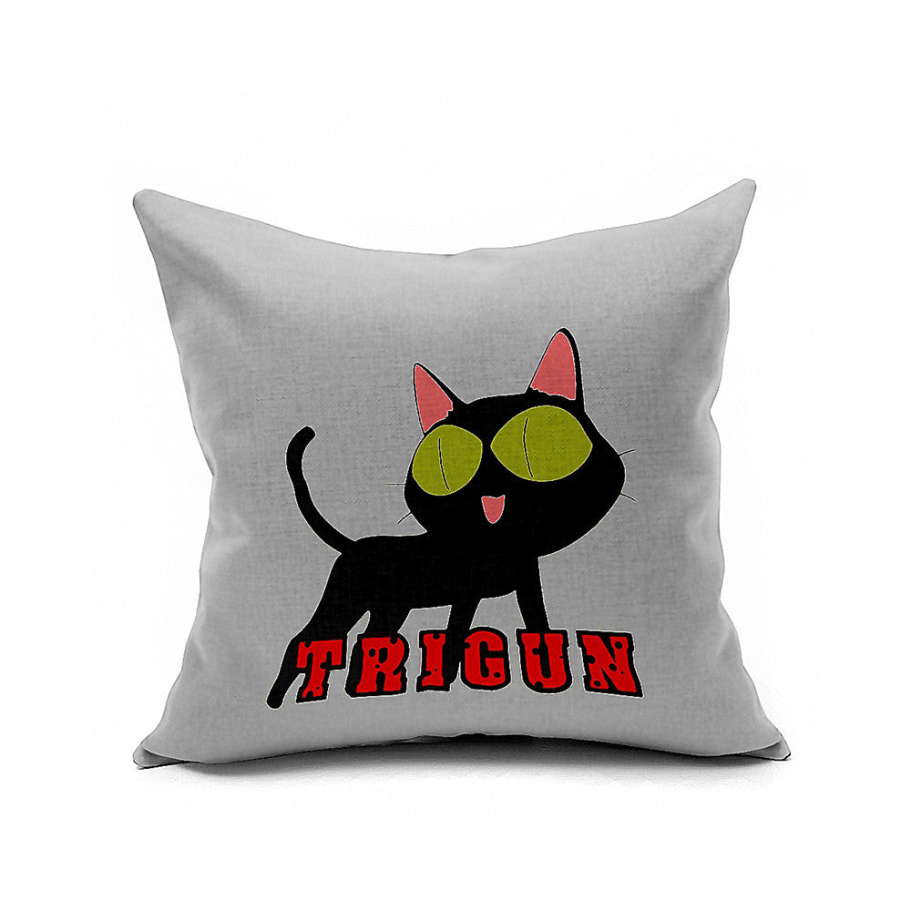 Film and Television Plays Pillow Cushion Cover  YS312 - Mega Save Wholesale & Retail