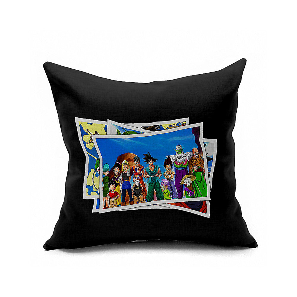 Film and Television Plays Pillow Cushion Cover  YS317 - Mega Save Wholesale & Retail