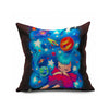 Film and Television Plays Pillow Cushion Cover  YS319 - Mega Save Wholesale & Retail