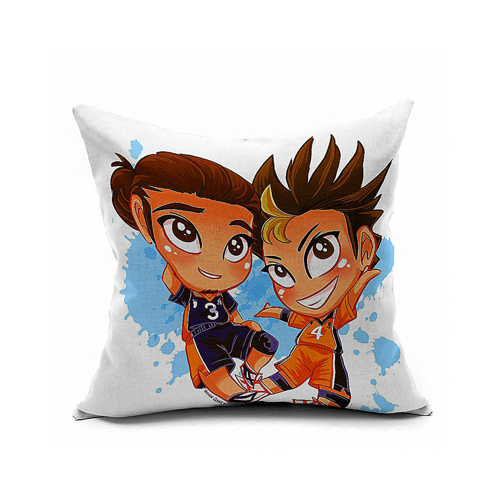 Film and Television Plays Pillow Cushion Cover  YS321 - Mega Save Wholesale & Retail