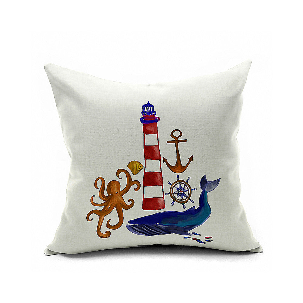 Film and Television Plays Pillow Cushion Cover  YS348 - Mega Save Wholesale & Retail