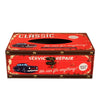 zakka England Vintage PU Leather Tissue Box   ZJH-3red - Mega Save Wholesale & Retail - 1