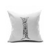 Cotton Flax Pillow Cushion Cover Letter   ZM038 - Mega Save Wholesale & Retail