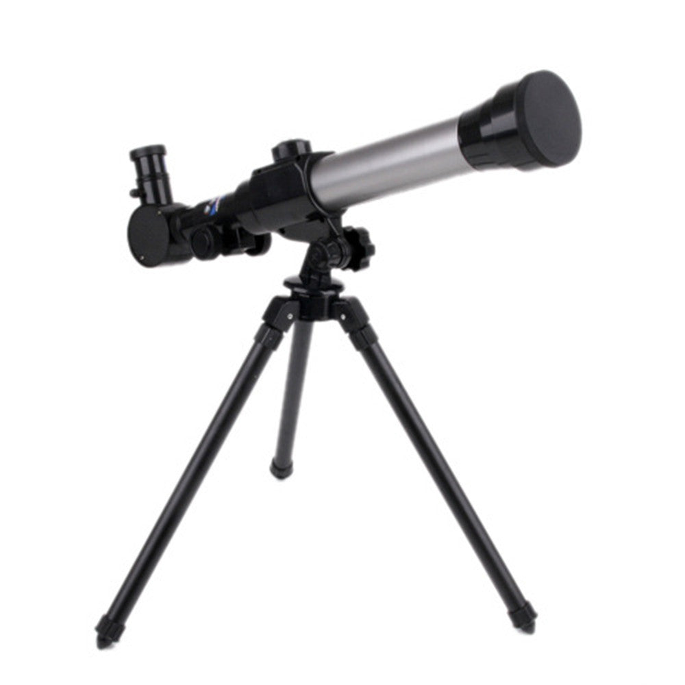 Educational Kid Entry level Astronomical Telescope Set Children And Student  Library Science  20-40-0.6 - Mega Save Wholesale & Retail - 1