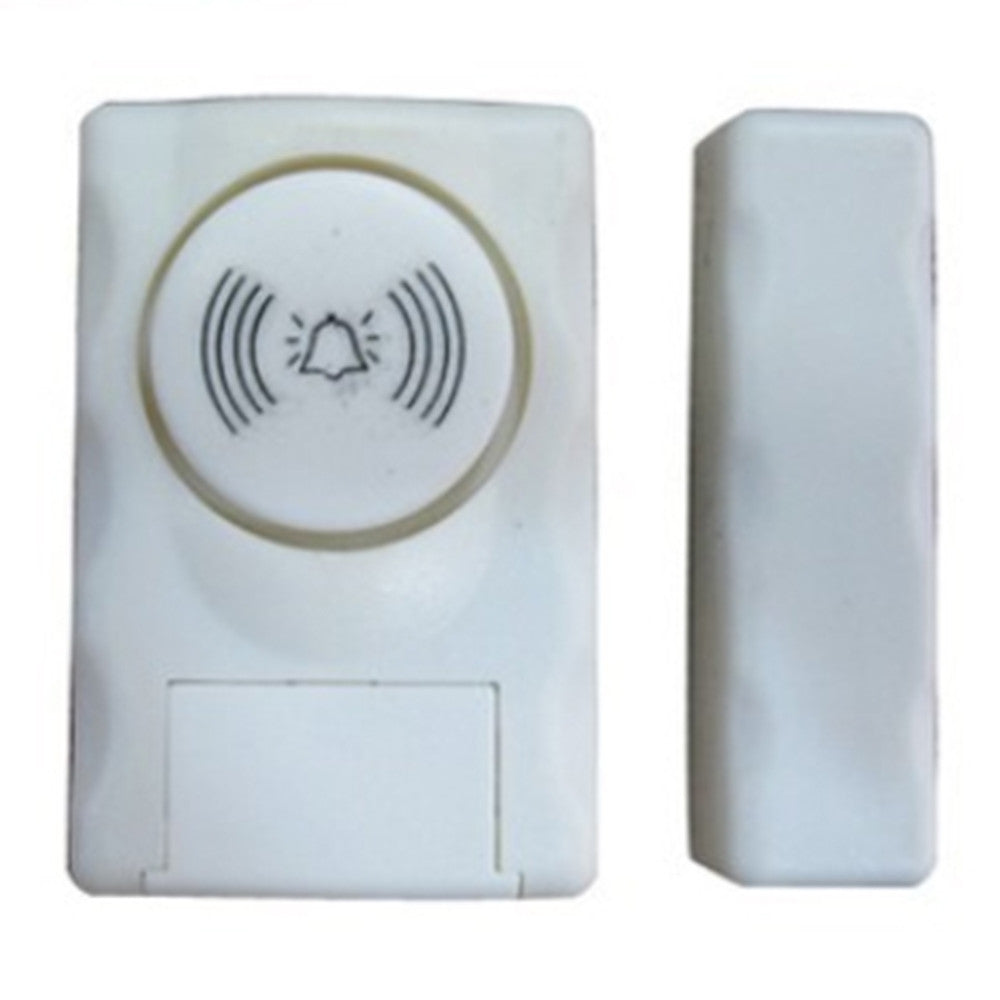 Door Window Entry Alarm Easy Operation High Decibel dB - Mega Save Wholesale & Retail - 1