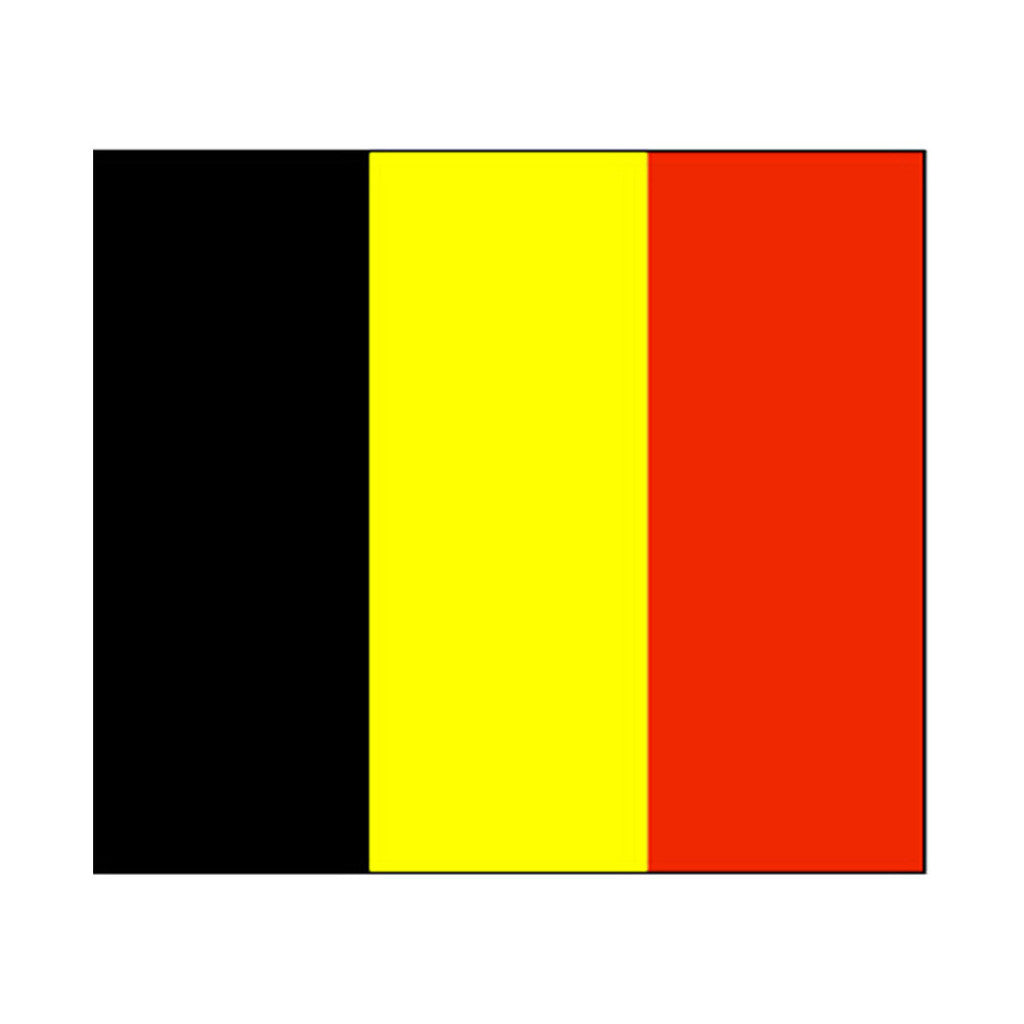 90 * 150 cm flag Various countries in the world Polyester banner flag        Belgium - Mega Save Wholesale & Retail