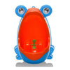 Detachable Frog Potty Pee Urine Training Infant Kids Urinal With Aiming Target 4 Colors   blue - Mega Save Wholesale & Retail - 1