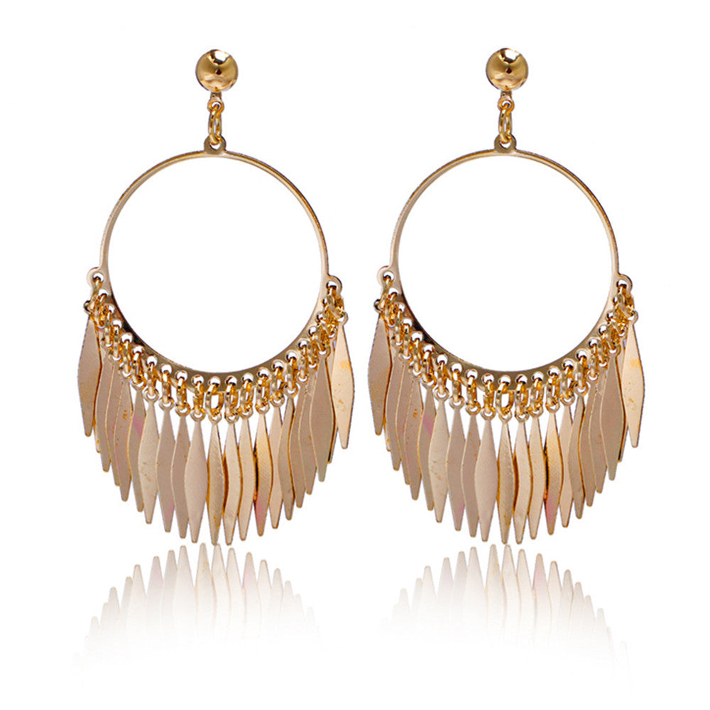 Extraordinary Exaggerated Earings - Mega Save Wholesale & Retail