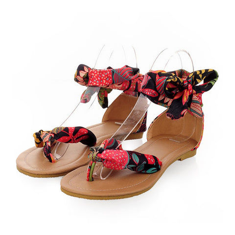 Fashionable Sandals Women Shoes Plus Size  black - Mega Save Wholesale & Retail - 1