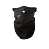 bicycle mask outdoor windproof mask mountain bike motorcycle coldproof dustproof warm-keeping full protetion of face   black - Mega Save Wholesale & Retail - 1