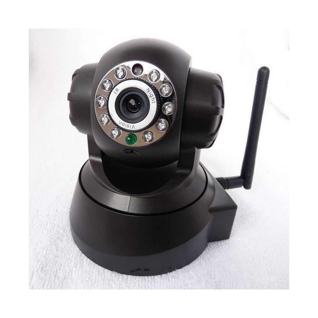 WIFI Online Monitoring Cloud Deck Camera 720P High Defifnity Card Camera IP Camera XXK-50100 - Mega Save Wholesale & Retail - 1
