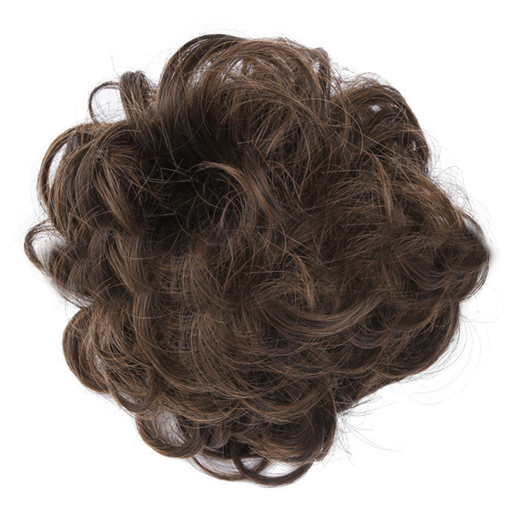 Wig Fluffy Curled Hair Pack   2/30 - Mega Save Wholesale & Retail
