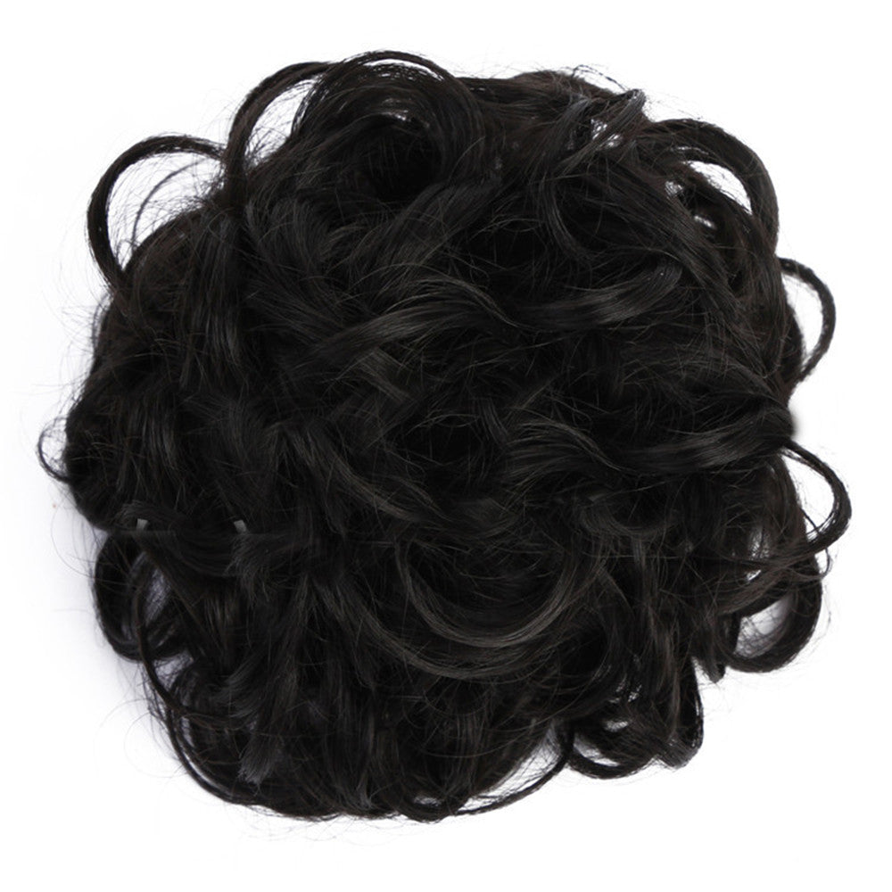 Wig Fluffy Curled Hair Pack   2# - Mega Save Wholesale & Retail
