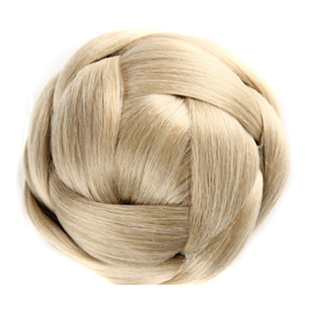 Wig Hair Pack Bun Vintage Chignon  J-85 220# - Mega Save Wholesale & Retail - 1