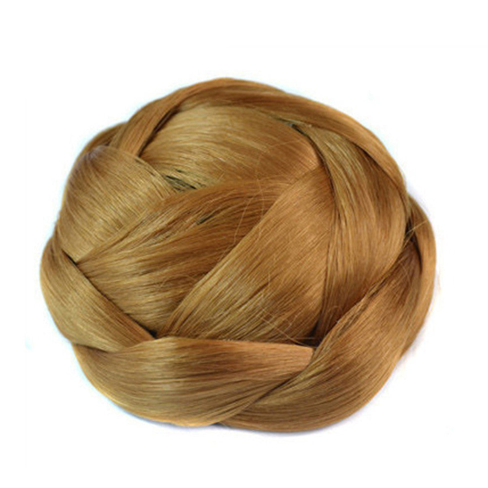 Wig Hair Pack Bun Vintage Chignon J-85 26# - Mega Save Wholesale & Retail - 1