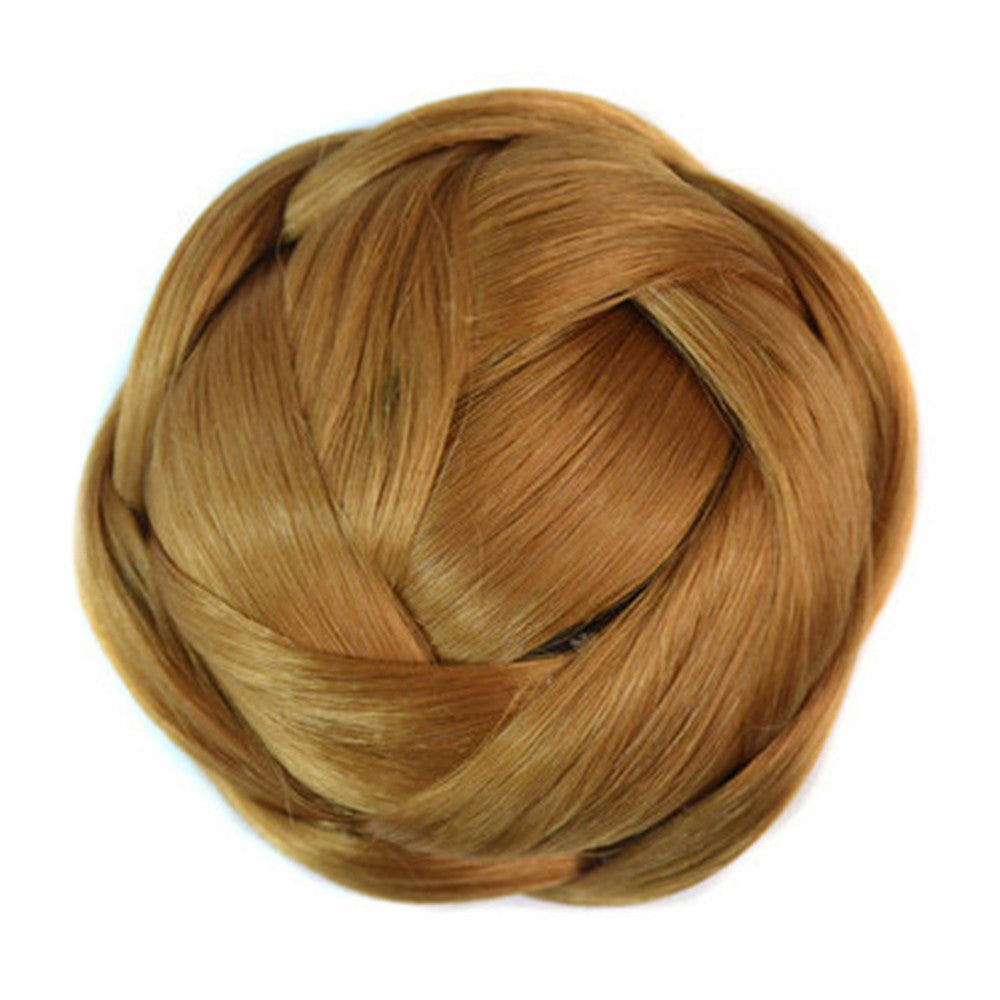 Wig Hair Pack Bun Vintage Chignon J-85 26# - Mega Save Wholesale & Retail - 2