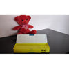 Cute cartoon student supplies Multifunction Two-sided pencil boxes pencil case    Transformers yellow - Mega Save Wholesale & Retail - 3
