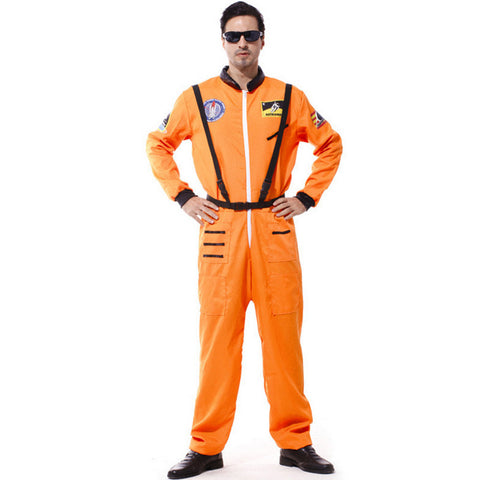 Halloween Cosplay Astronaut Stage Costumes - Mega Save Wholesale & Retail - 1