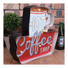 Bar Cafes Vintage Wall Hanging Decoration LED Lamp - Mega Save Wholesale & Retail - 2