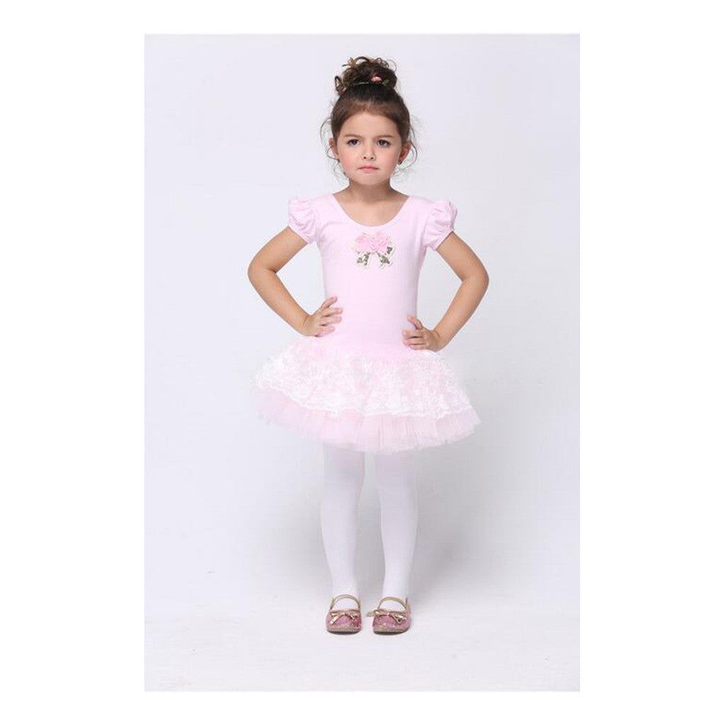 Dress Girl Ballet Dancing Costume - Mega Save Wholesale & Retail