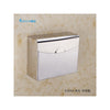 Stainless steel sanitary toilet tissue carton Box - Mega Save Wholesale & Retail - 3