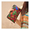 Fashioanble National Style Handbag Vintage Woman Embroidery Small Bag Coin Case   Dragon - Mega Save Wholesale & Retail - 1