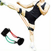 Kick training Elestic Rope Generation 2 Heavy weight training boxing Thai Punch Karate running taekwondo - Mega Save Wholesale & Retail - 2