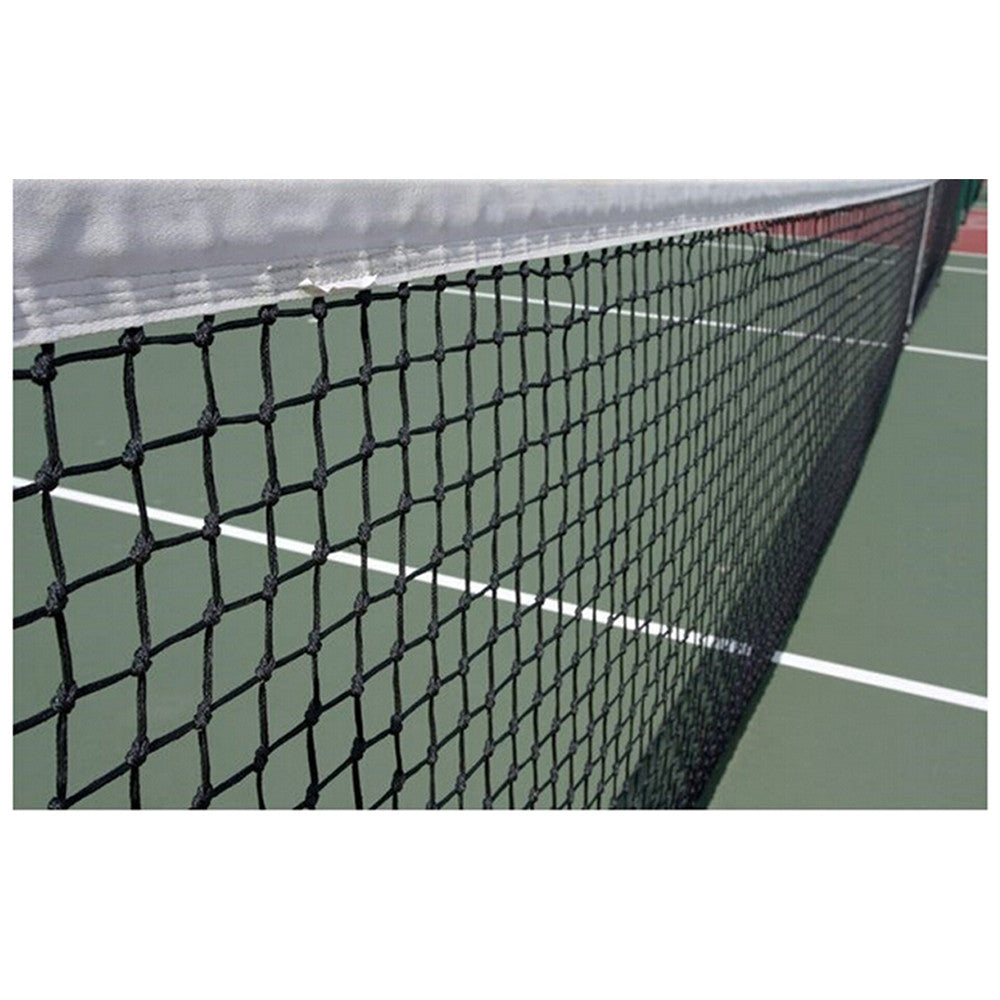 Tennis Net 42ft 12.8M X 108cm Drop - Mega Save Wholesale & Retail