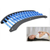 Arched Stretch Mate Orthopedic Back Stretcher Realigns Eases Muscular Fatigue Mobility - Mega Save Wholesale & Retail - 1