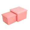 new superior storage shoes-changing bench European footstool locker shoebox bed end stool sofa shoes trying stool - Mega Save Wholesale & Retail - 5