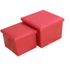 new superior storage shoes-changing bench European footstool locker shoebox bed end stool sofa shoes trying stool - Mega Save Wholesale & Retail - 4