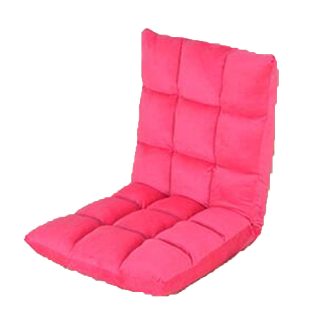 dawdler sofa armrest small sofa chair single folded sofa bed back-rest chair   large   red - Mega Save Wholesale & Retail - 4