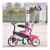 4 in 1  Baby Stroller Tricycle Trolley Carriage Bike Bicycle Wheels Walker with Harness - Mega Save Wholesale & Retail - 3