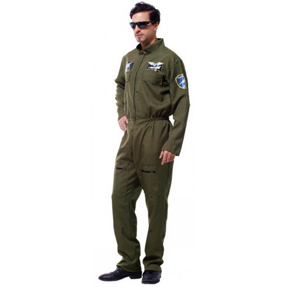 Halloween Cosplay Special Forces Costumes - Mega Save Wholesale & Retail - 2