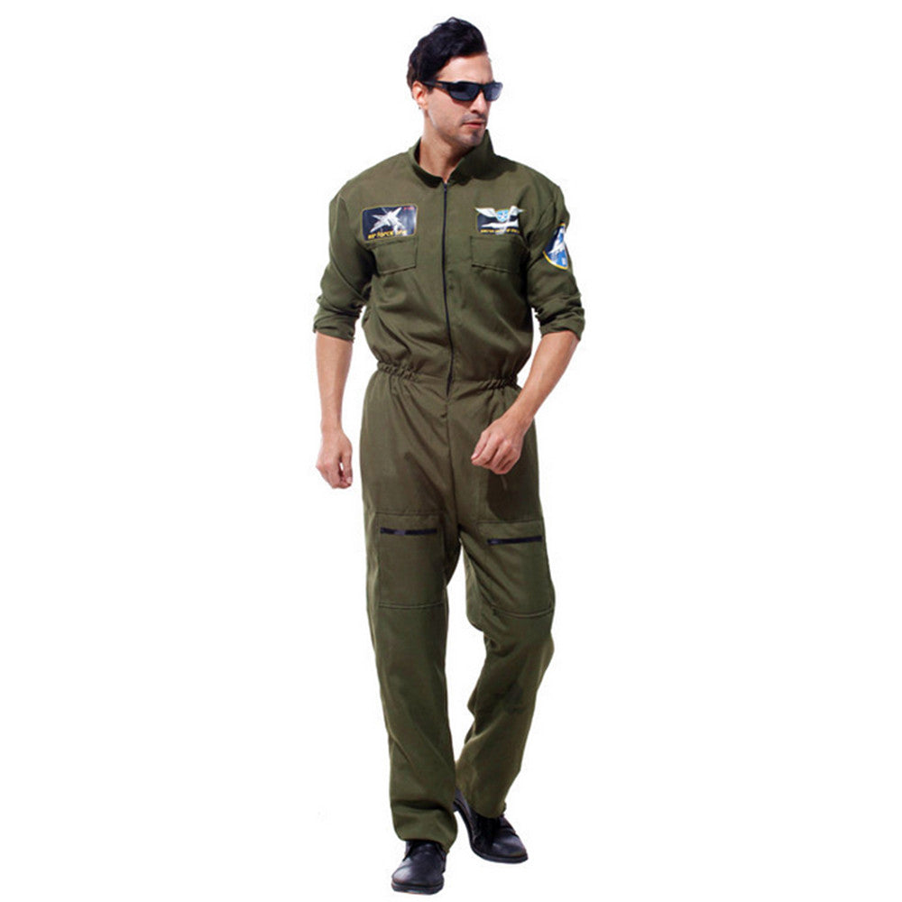 Halloween Cosplay Special Forces Costumes - Mega Save Wholesale & Retail - 3