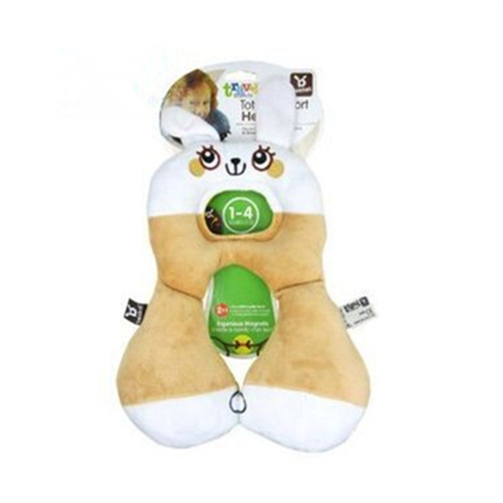 Baby Child Head Neck Support Headrest Travel Car Seat Pillow Cushion Cartoon - Mega Save Wholesale & Retail - 7