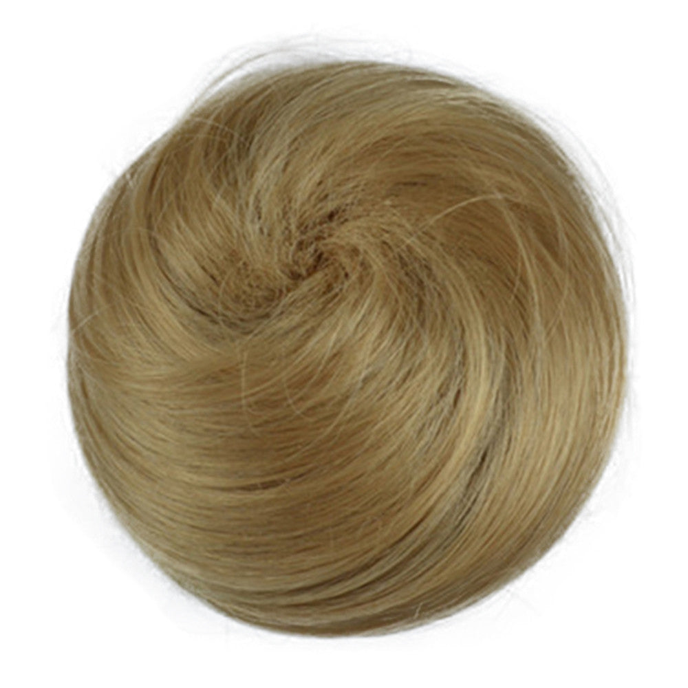 Bridal Wig Hair Pack Bun Hair Device FBS-15# - Mega Save Wholesale & Retail - 1