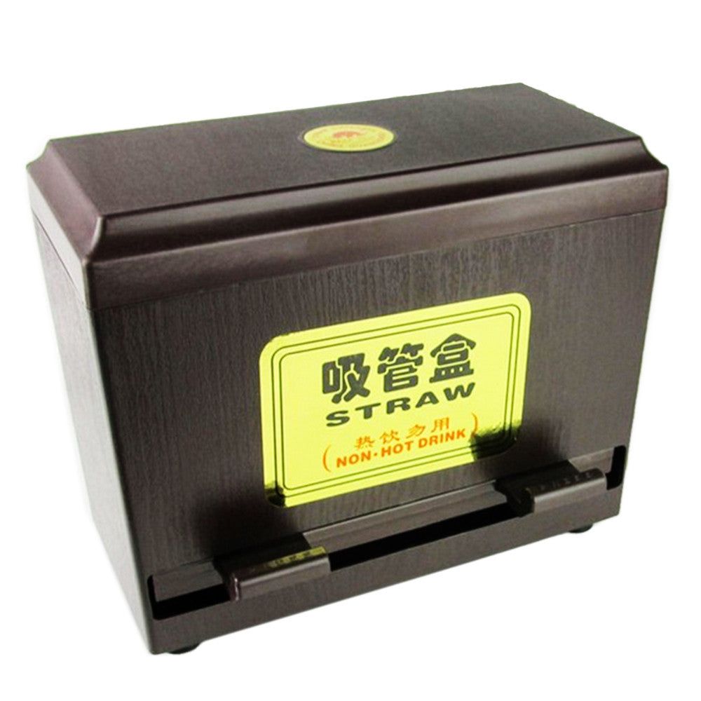 Straw Box 0.5 to 1.2 cm Bubble Tea KFC Milk Tea Bar - Mega Save Wholesale & Retail - 3