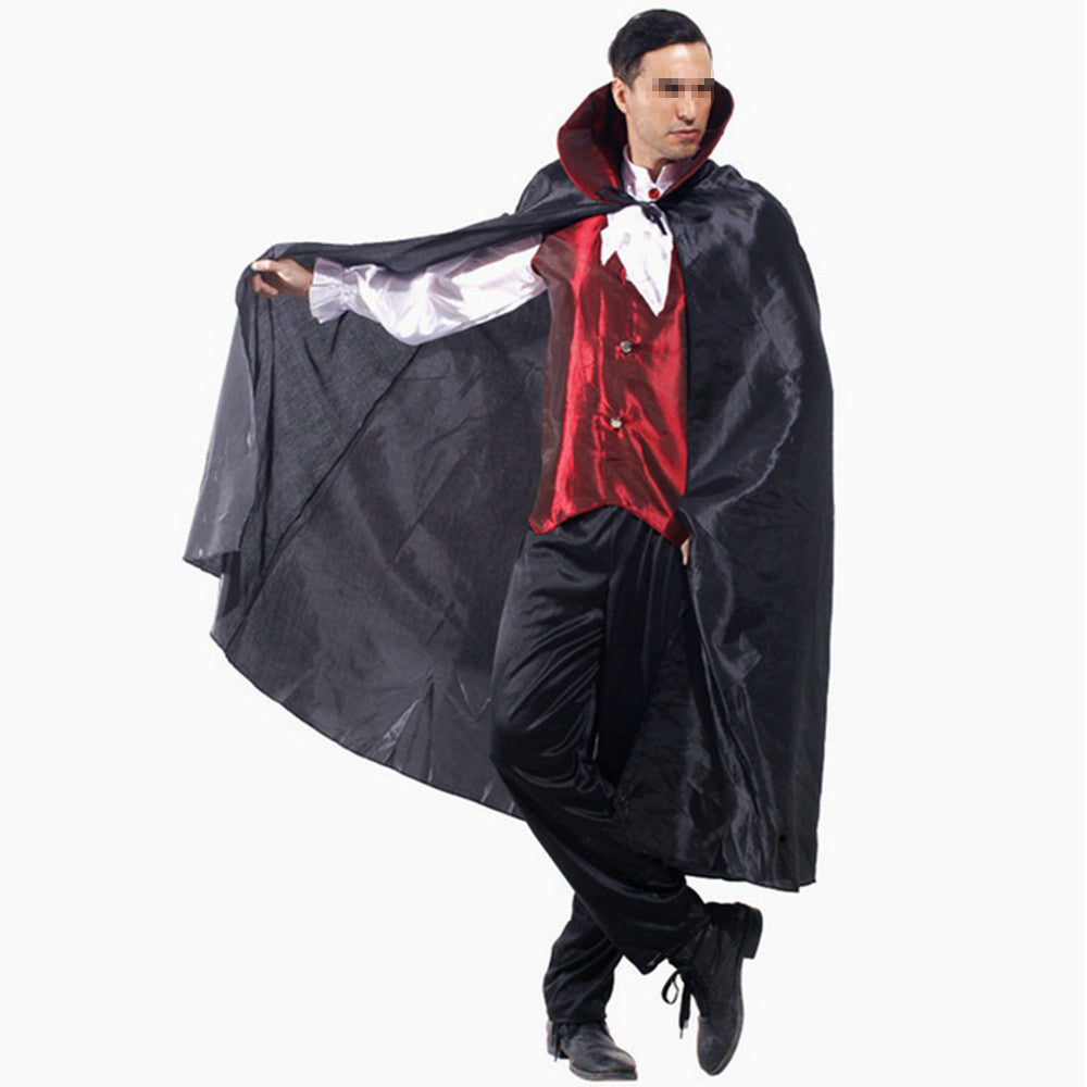 Halloween Cosplay Costumes Mak Dancing Party - Mega Save Wholesale & Retail - 2